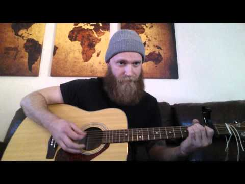 """""""One Piece At A Time""""--Johnny Cash (Cover)"""