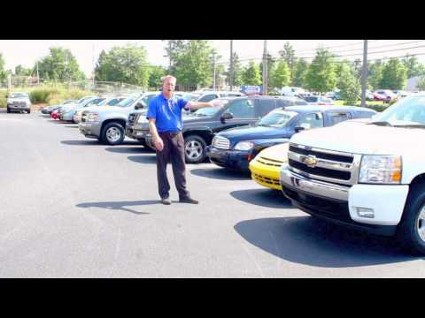 """Ask the Chevy Dude: Bachman Chevy """"bargain lot"""" Bachman Chevrolet"""