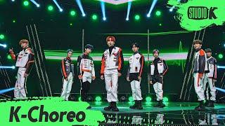 [K-Choreo 6K] 크래비티 직캠 'My Turn' (CRAVITY Choreography) l @MusicBank 210205
