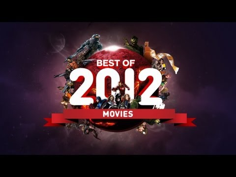 IGN's Movie of the Year 2012 P