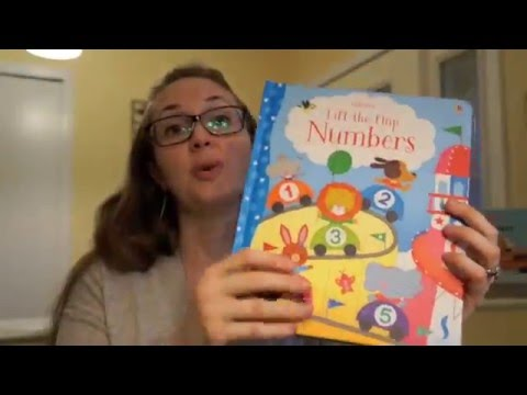 Incredible NEW 2016 Usborne Baby & Toddler Books!!