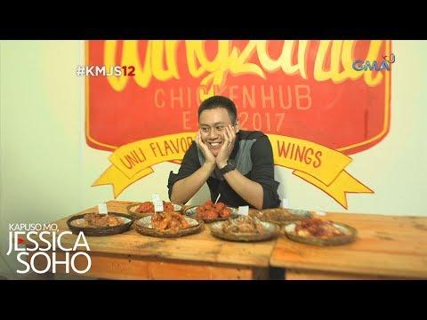 Kapuso Mo, Jessica Soho: Iba't ibang patok na luto ng itik at manok