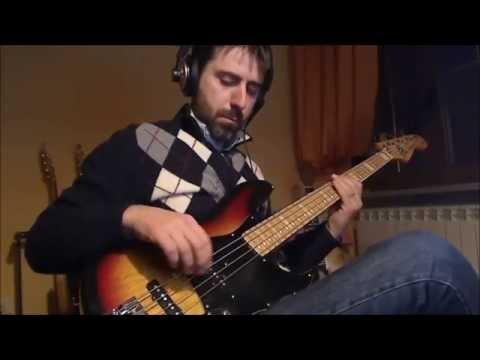 Cinnamon Tree - Esperanza Spalding [Bass Cover]