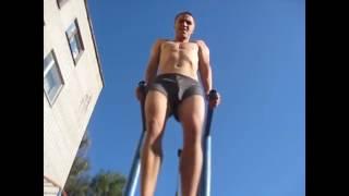 Don Swim Run - Episode 3: Велодорожка в Днепре