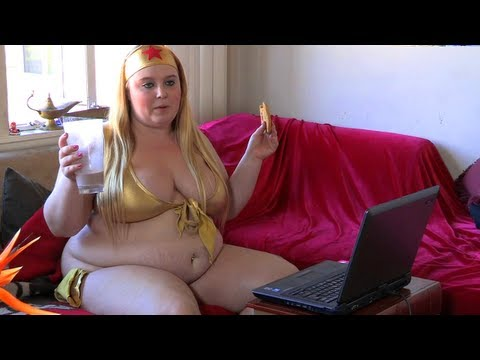 Big Beautiful Woman Funnel Feeder: BBW Wants To Be As Fat As PossibleKaynak: YouTube · Süre: 3 dakika16 saniye