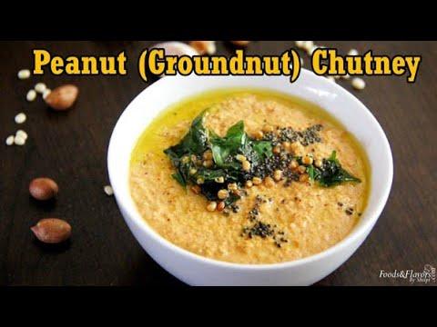 Best peanuts soup homemade / fitness recipe / indian peanuts recipe / alternative of peanut butter