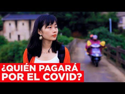 ¿POR QUÉ LOS EEUU CULPAN A CHINA POR EL COVID? | Jabiertzo