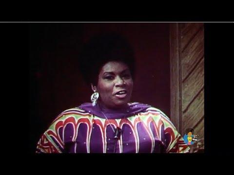 African Soul: Music, Past and Present (1971) | feat. Babatunde Olatunji