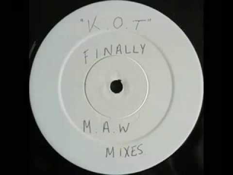 Kings Of Tomorrow Feat_ Julie McKnight -  Finally (Nu Yorican Soul Mix) Distance Rec_.mpg