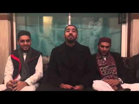 Haroon Iqbal House - Mini Mehfil