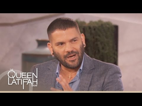 Guillermo Díaz on The Queen Latifah