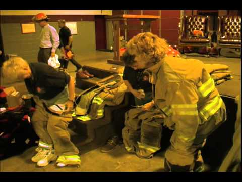Highlights of the Lexington, Kentucky Fire Academy