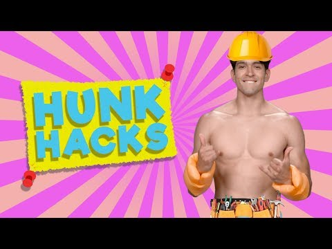 Hunk Hacks: Summer Edition