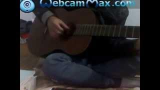 Mùa đông yêu thương guitar cover by Nemchua