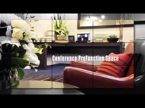 Novotel Melbourne Glen Waverley - Venue Function Spaces