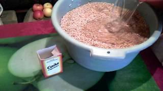 видео Брага для самогона, выбираем рецепт