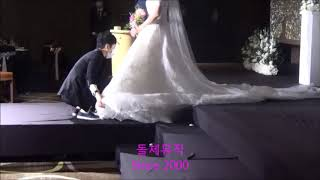 수원웨딩홀, 수원결혼식, 노보텔수월웨딩 [Dream a…