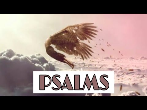 A word from God PSALMS Scripture meditation Prayer for the persecuted  deliverance audio Bible beats
