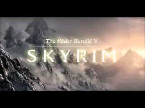 Sounds of Skyrim 2- Villages & Towns Tracks