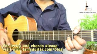 Guitar From Scratch - A beginner's course. Download here: http://ww...