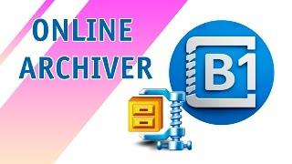 Как распаковать архив онлайн?