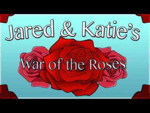 Jared and Katie's War of the Roses: Racial Issue