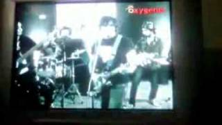 mashal band performing and interveiw at oxygen channel part 1