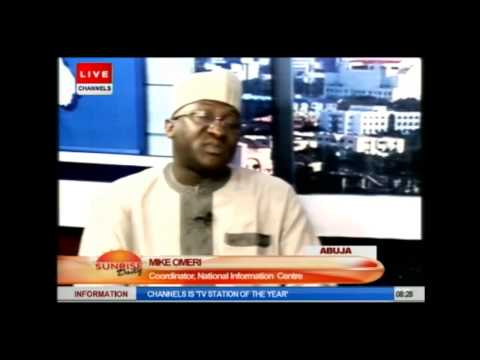 Jonathan's Meeting With Parents Of Abducted Girls 'Never Too Late' - Omeri PT5