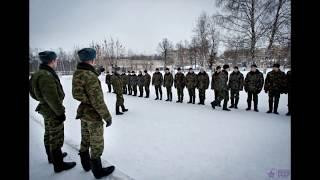 Прикольные фото на тему Три дня в Российской армии