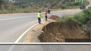 Panduan Keselamatan Jalan DVD 2 - Manajemen Hazard Sisi Jalan untuk Jalanan Indonesia
