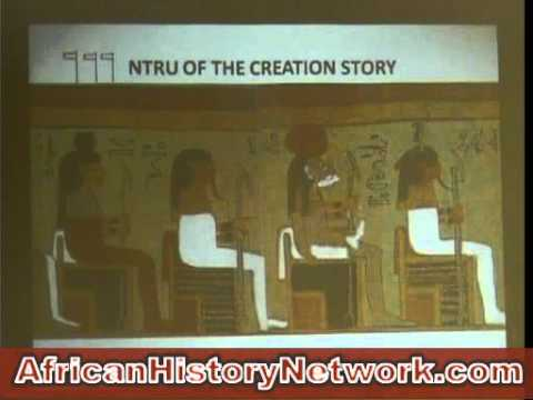 The History Of The Bible And Qur'an   Book Of Coming Forth By Day Lecture 2   Part 2