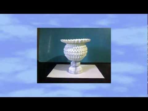 new-design-cup,-paper-folding-/-nuevo-diseño-copa,-papel-plegado