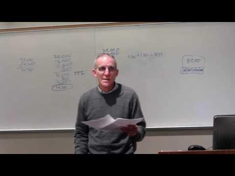 Income Tax: Trust & Estate (Lecture 8) - Part 2