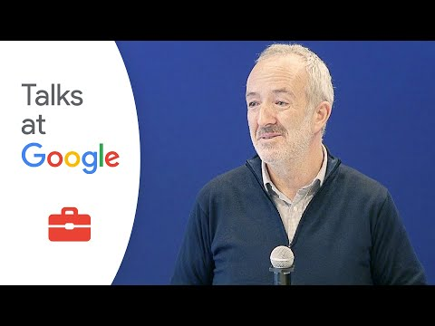 "Niall Mellon: ""The Education Crisis in South Africa and How We Can Help"" 