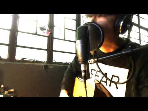 Sing Along - Alan Po (Billy Crudup Cover) Rudderless