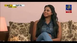 Biovita with Samudra Ranatunga@ siyatha tv 2018-11-20