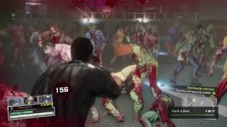 Dead Rising 4: Capcom Heroes - Frank Is Back
