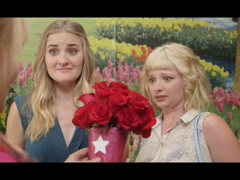 Wedding Flowers: Chaos Erupts at the Flower Shop! | All My Friends Are Getting Married