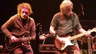 Cassidy into Big Railroad Blues - Ratdog and Bob Weir 3/1/2014