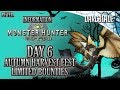 DAY 6 LIMITED BOUNTIES : AUTUMN HARVEST FEST : Monster Hunter World (PC Only)