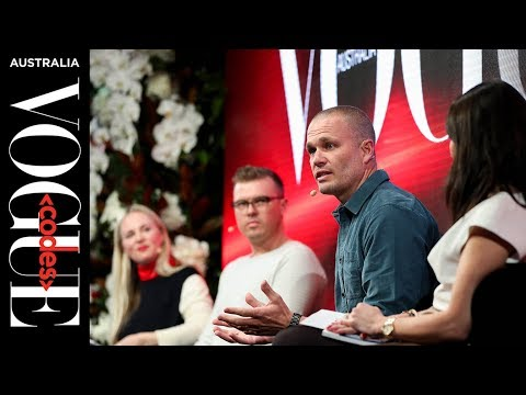 Sustainable Fashion | Vogue Codes Expert Panel | Vogue Australia