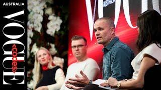 Sustainable fashion   Vogue Codes expert panel   Vogue Australia