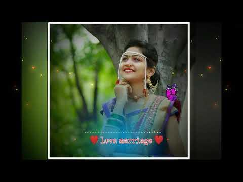 Jarichi Saree Nesun Love Marriage Dj Beat S Song Youtube