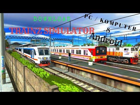 Download trainz simulator indonesia 2012 pc | Download Game