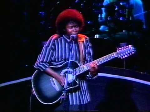 Joan Armatrading  Love and Affection 1988