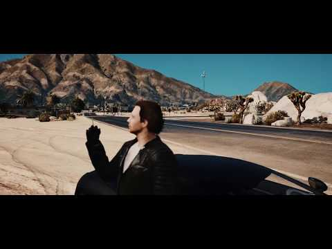 Post Malone - Broken Whiskey Glass - GTA 5 Cinematic
