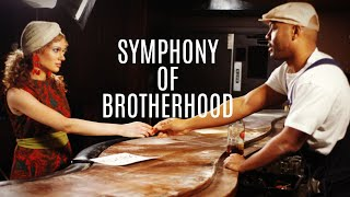 Miri Ben-Ari ft Martin Luther King Jr Symphony Of Brotherhood