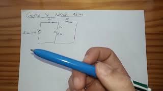 Circuitos Elétricos - Análise de Malha e Análise Nodal em Circuitos CA