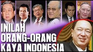 Download Video 10 ORANG TERKAYA DI INDONESIA 2018 VERSI FORBES MP3 3GP MP4