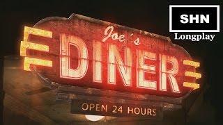 joe's Diner Longplay 1080p/60fps Walkthrough No Commentary